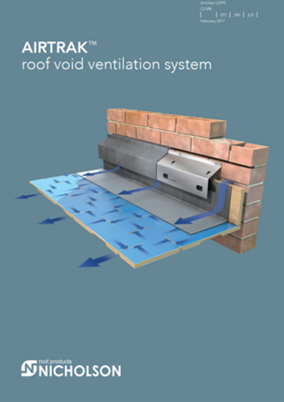 roof void ventilation