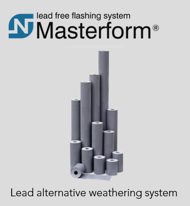 lead alternative weathering system