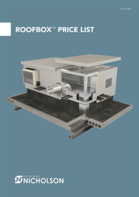 roof penetration cabinets